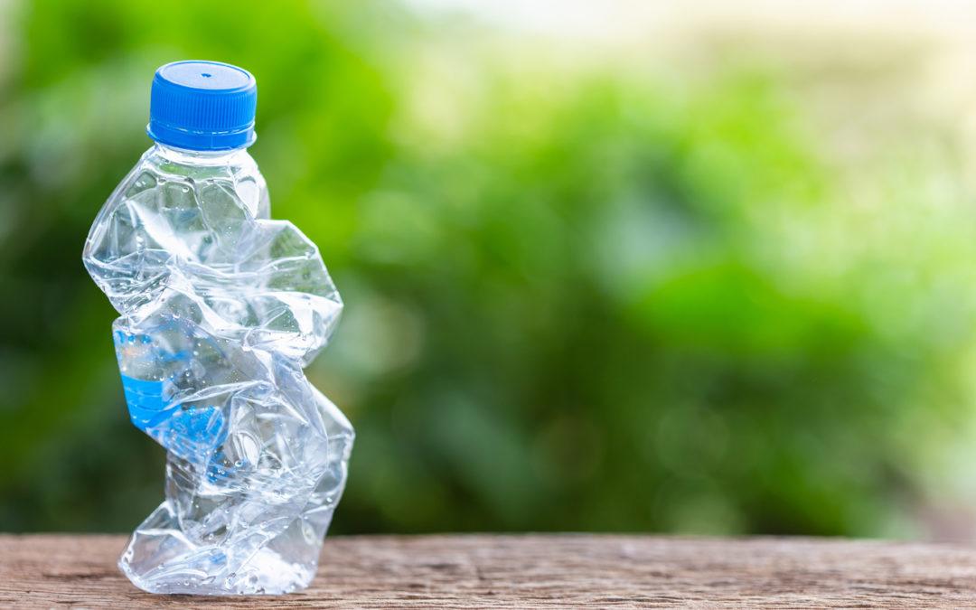 ¿Que ocurrirá en un futuro con el plástico?